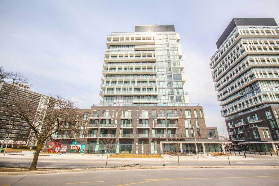 Fairview Condos for sale